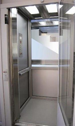 Residential Elevators Galleries