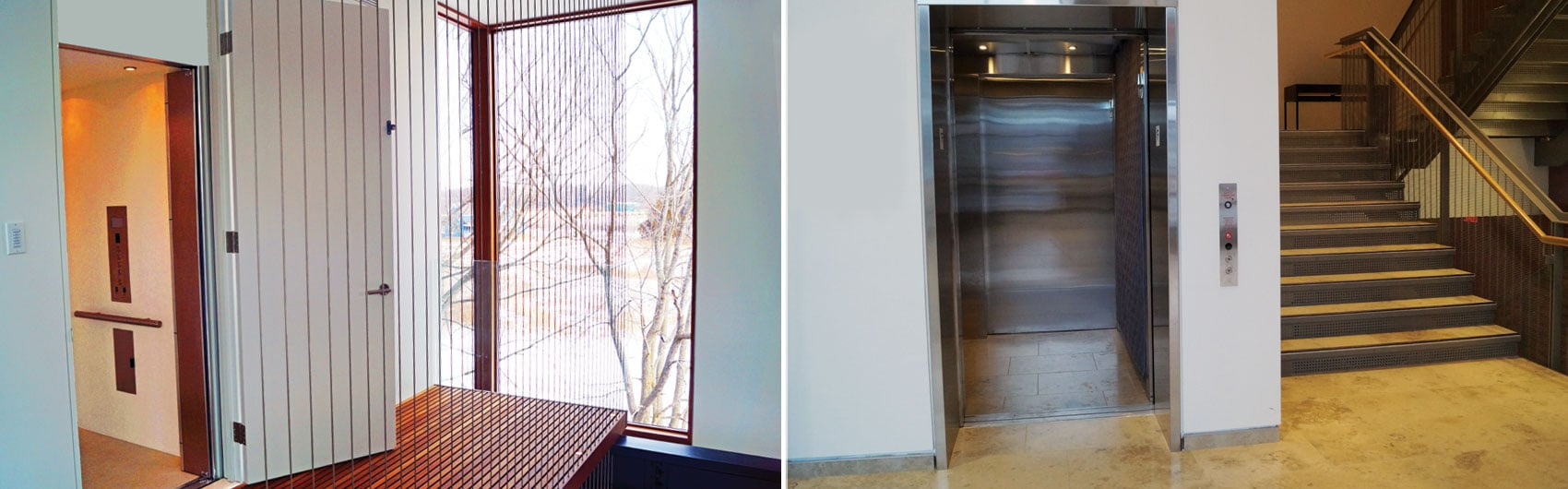Install an Elevator in your home or building