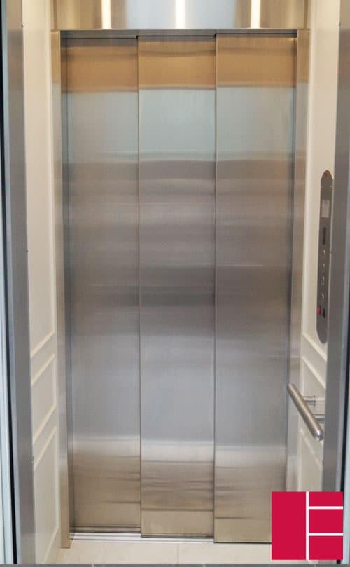 Elevator Entrance Amp Landing Doors Federal Elevator