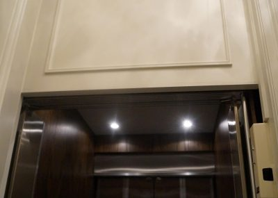 Home Elevator Finishing Tip – Fascia