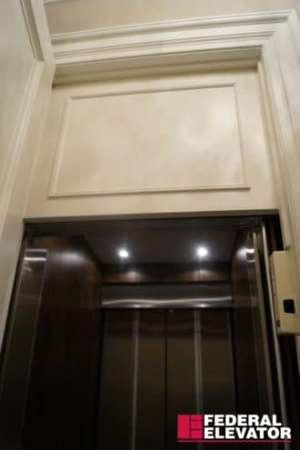 Home Elevator Fascia