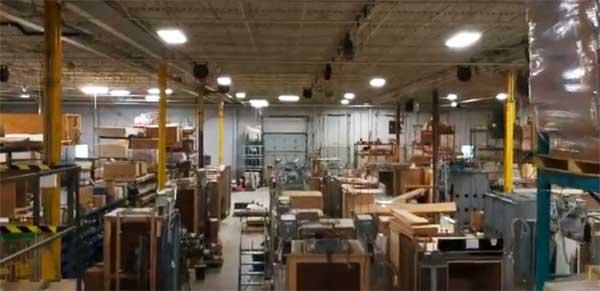 Elevator Manufacturing Plant Federal Elevator