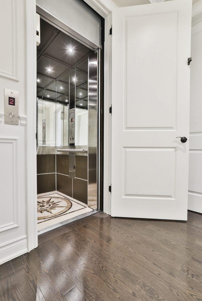 Residential & Commercial Elevators | Elevator Company | Federal Elevator 15