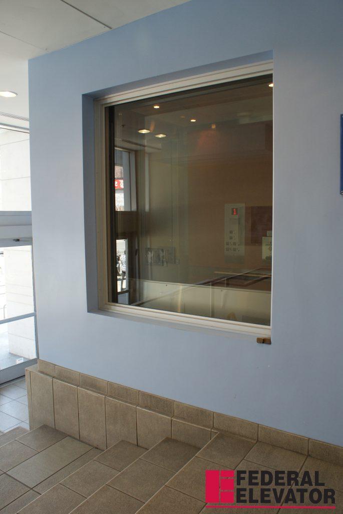 Commercial Elevators | Canadian Elevator Manufacturer | Federal Elevator 10