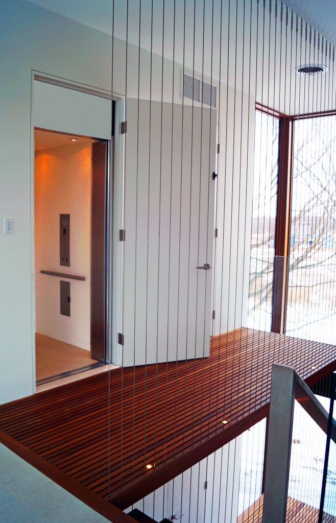 Home & Residential Elevators | Hydraulic Elevators | Federal Elevator 24
