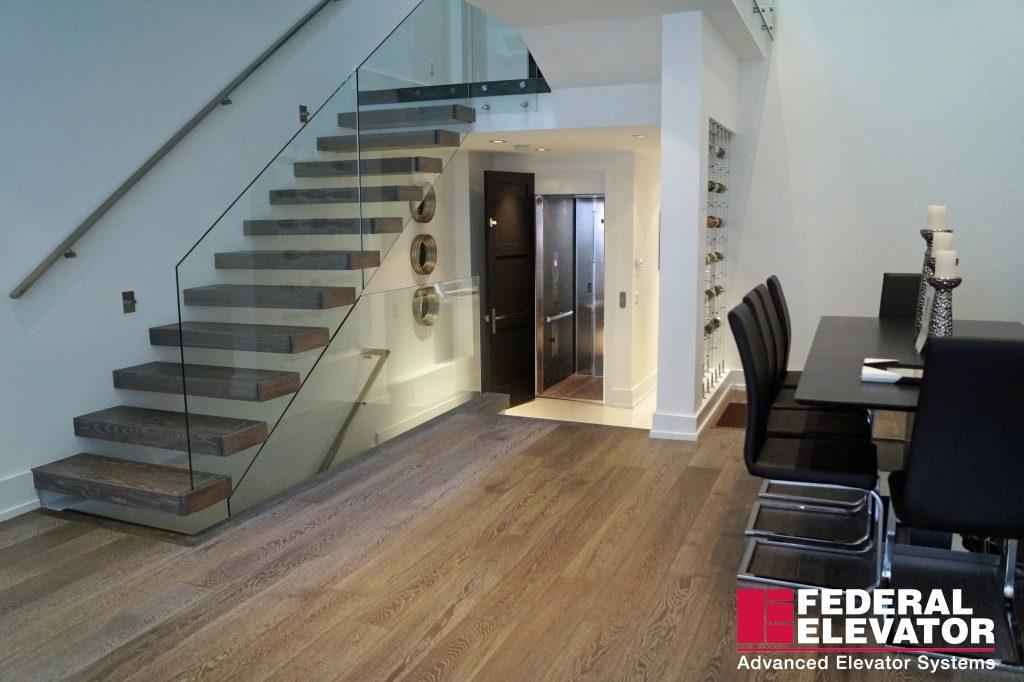 Residential & Commercial Elevators | Elevator Company | Federal Elevator 13