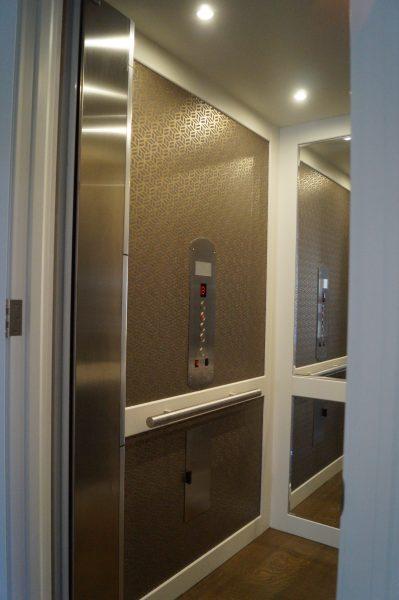Renaissance Hydraulic Elevator example 2
