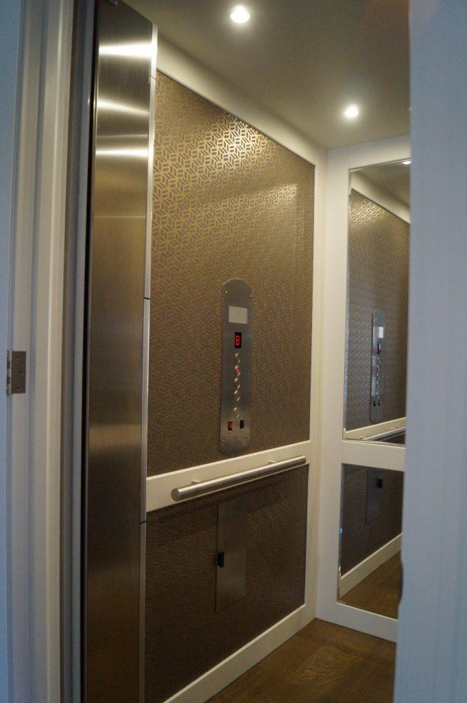 Residential & Commercial Elevators | Elevator Company | Federal Elevator 12