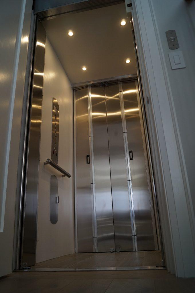 Residential & Commercial Elevators | Elevator Company | Federal Elevator 9