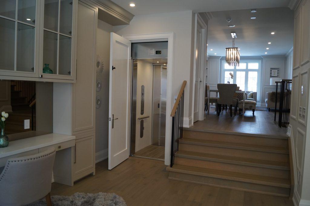 Home & Residential Elevators | Hydraulic Elevators | Federal Elevator 5