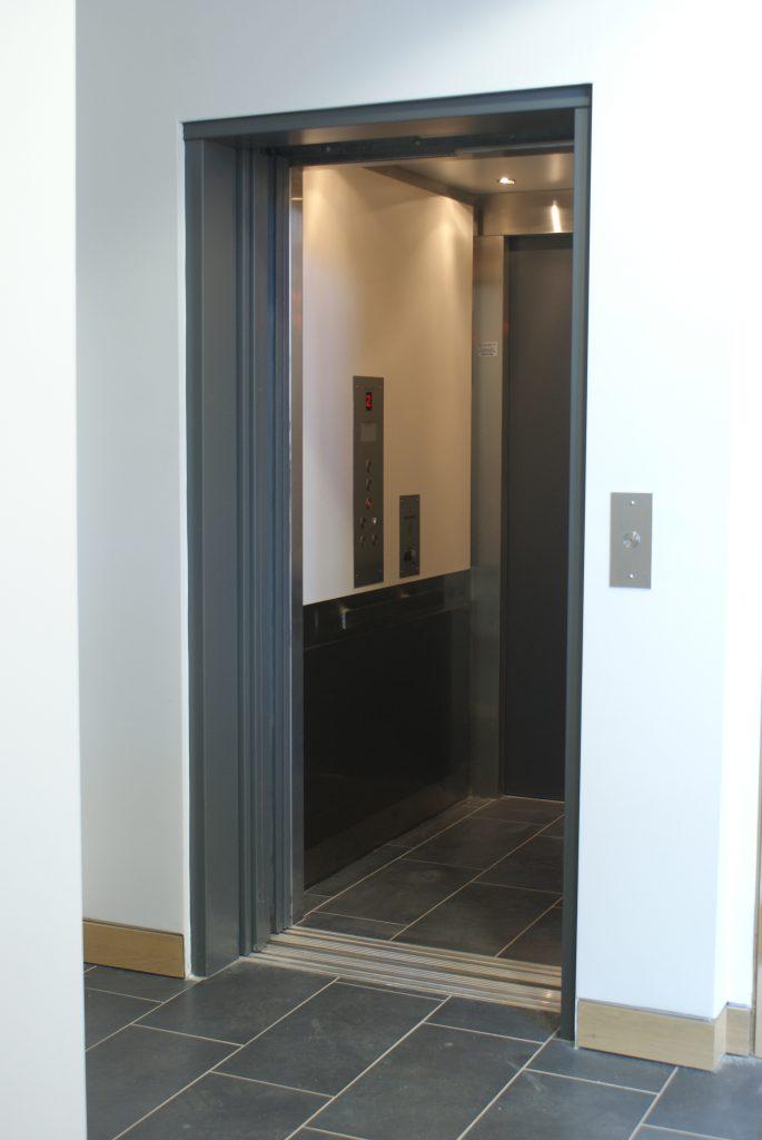 Commercial Elevators | Canadian Elevator Manufacturer | Federal Elevator 8