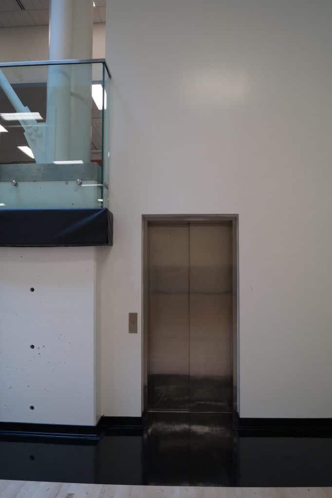 Commercial Hydraulic Elevator | Serenus Lula | Federal Elevator