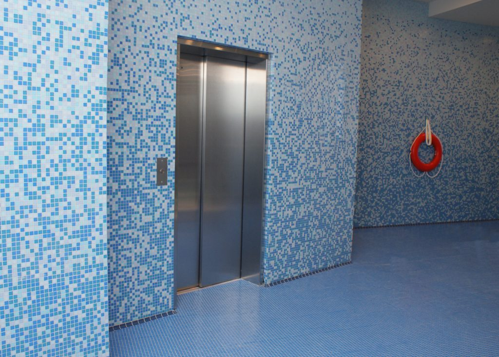 Commercial Elevators | Canadian Elevator Manufacturer | Federal Elevator example 7