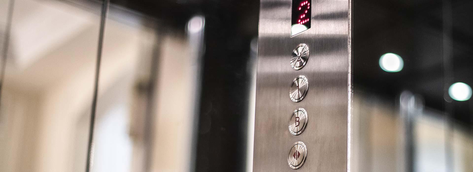 Elevator companies in North America include Federal Elevator