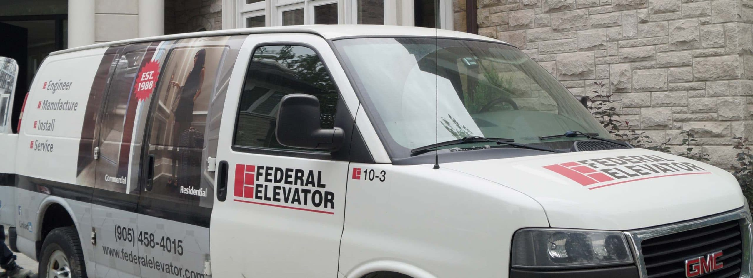 Dealers | Become a Dealer | Federal Elevator