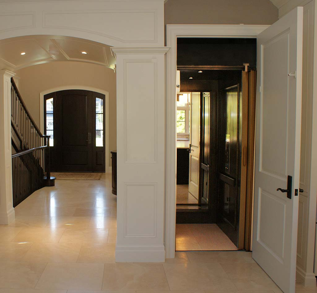 Homeowners | Residential Elevators for Home Builders | Federal Elevator mobile