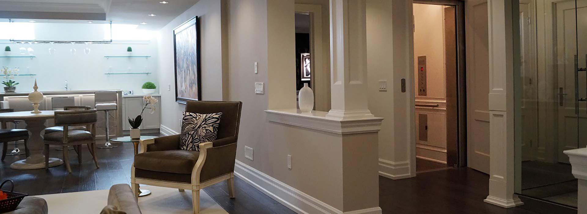 Home & Residential Elevators | Hydraulic Elevators | Federal Elevator 28