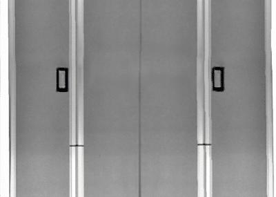 FEDERAL FEATURE IN FOCUS – Bi-parting Doors