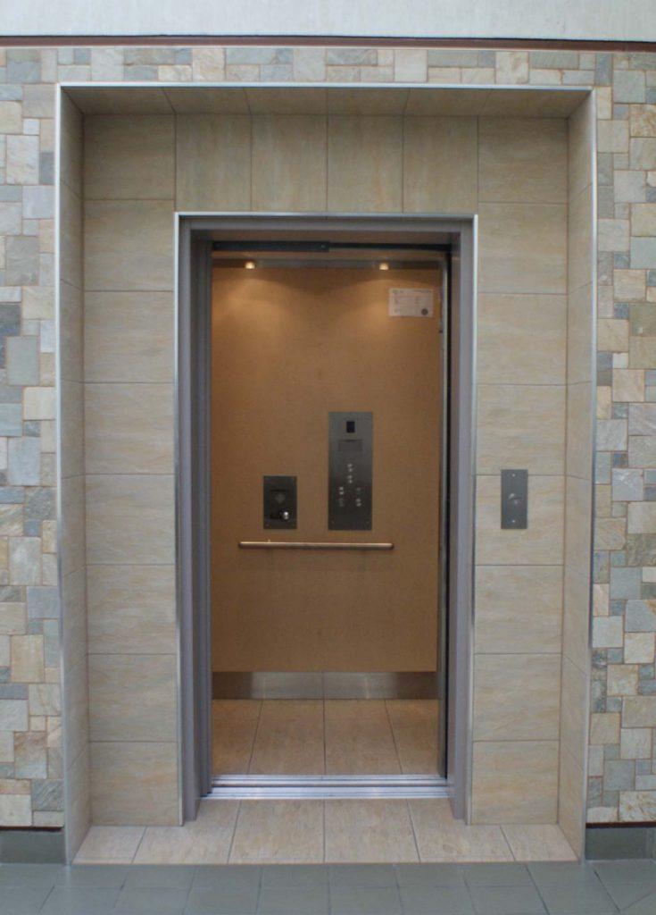 Commercial Hydraulic Elevator | Serenus Lula | Federal Elevator 5