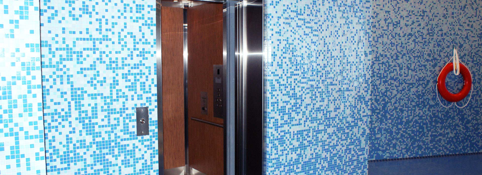 Cost of a Small Commercial Elevator with Federal Elevator