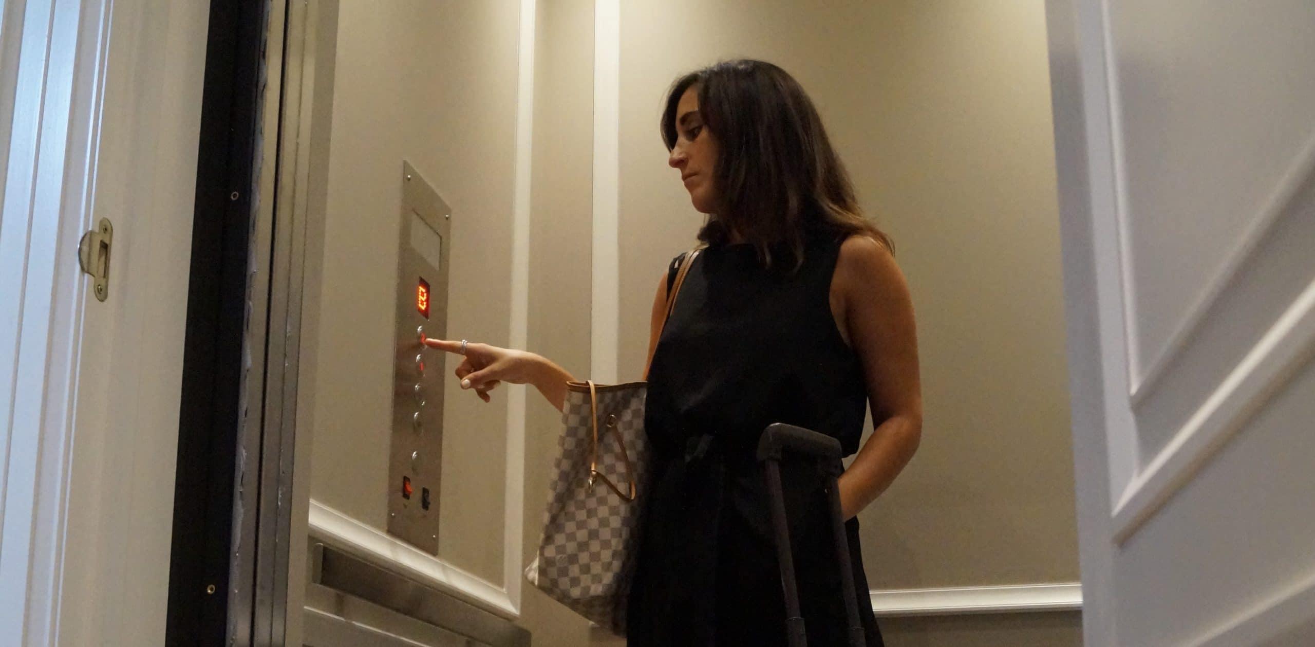 Residential Elevators Ontario by Federal Elevator